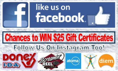 Cariboo Radio - Timber Mart - Like us on Facebook to Win!