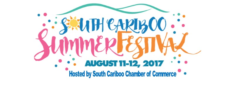 South Cariboo Summer Festival 2017