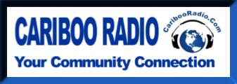 Cariboo Radio Retina Logo