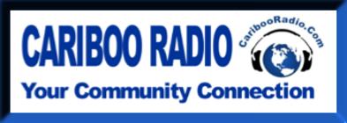 Cariboo Radio Mobile Retina Logo