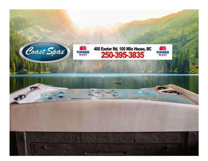 Cariboo Radio Sunrise Ford Sponsor