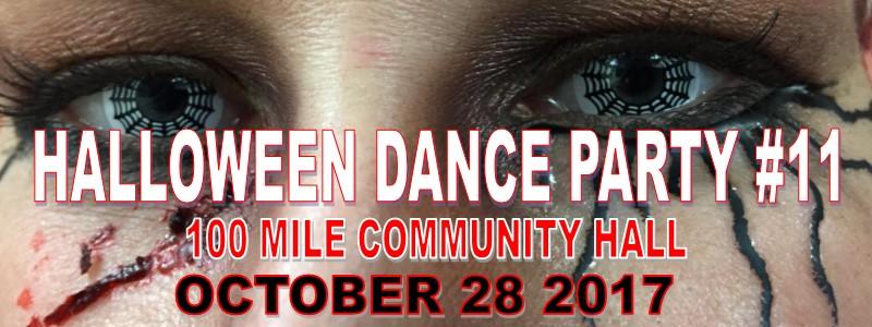 Halloween Dance Party 11