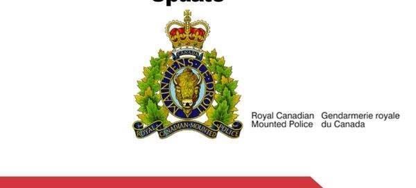 100 Mile House RCMP Updates