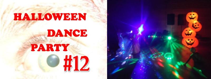 Halloween Dance Party 12