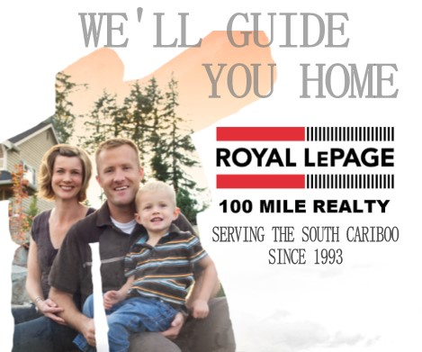 100 Mile Realty