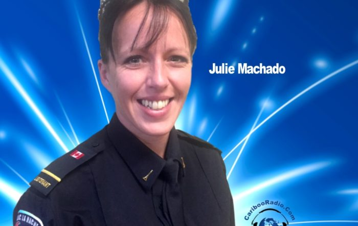 Julie Machado Cariboo Radio