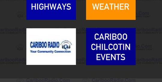Download a Free Cariboo Radio App and Stay Connected to the Cariboo Chilcotin.