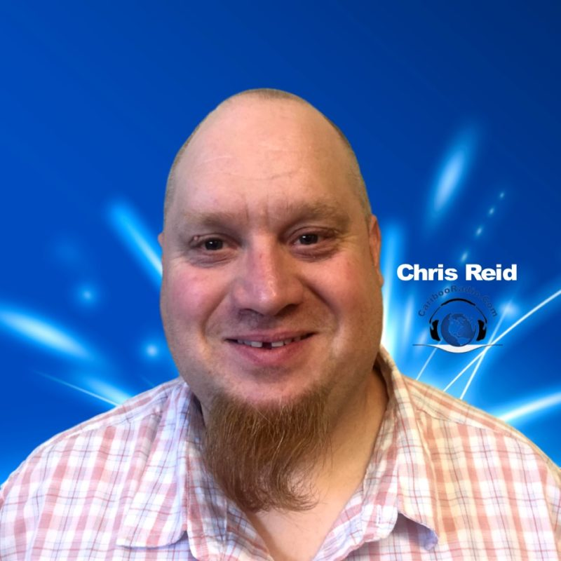 Chris Reid Cariboo Radio