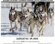 Events happening in Quesnel and surrounding area from January 18th - February 1 2019