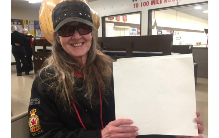 Kelowna takes first place at the 2019 West Coast Blind curling Association Provincial Playdowns