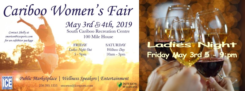 Cariboo Women's Fair 2019