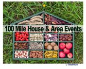 100 Mile House and area events