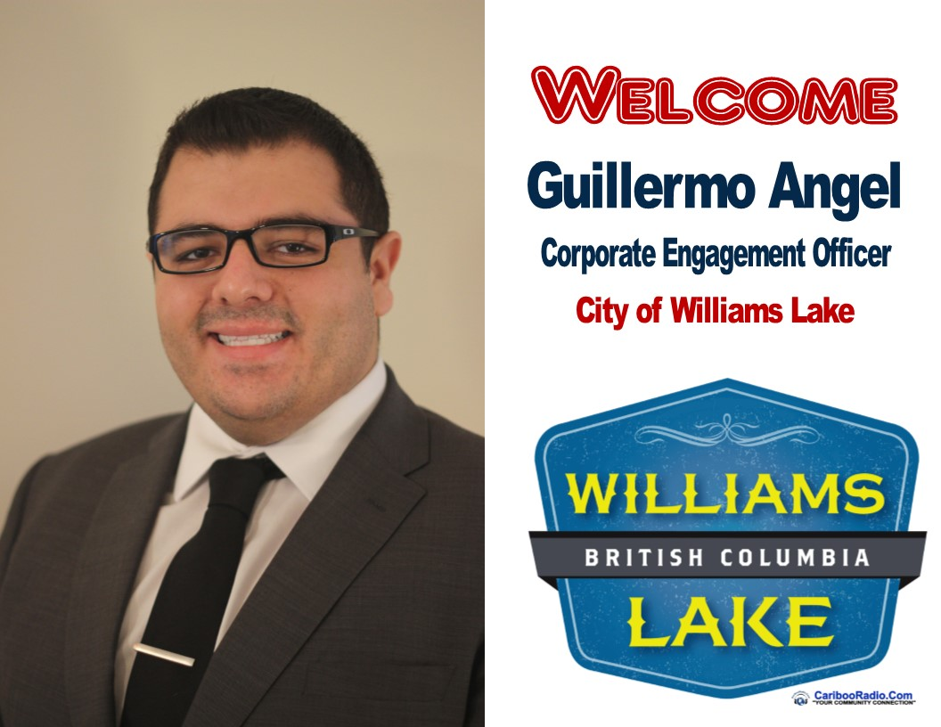 City of Williams Lake Hires Corporate Engagement Officer