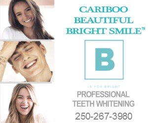 Cariboo Beautiful Bright Smile 300 x 250