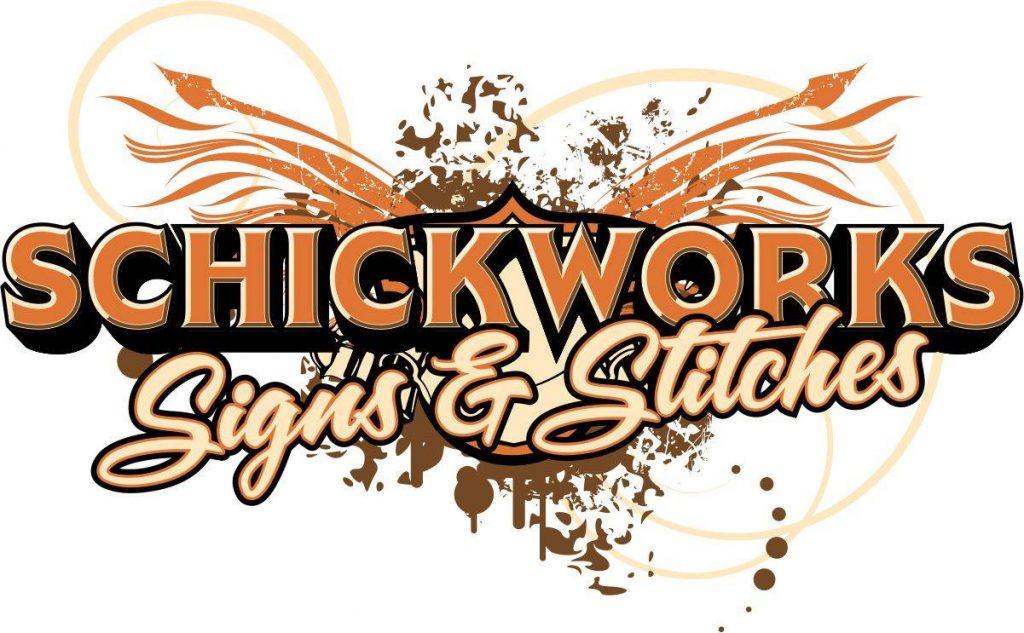 Schickworks Signs & Stitches