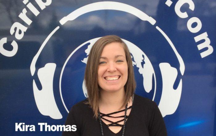 Kira Thomas