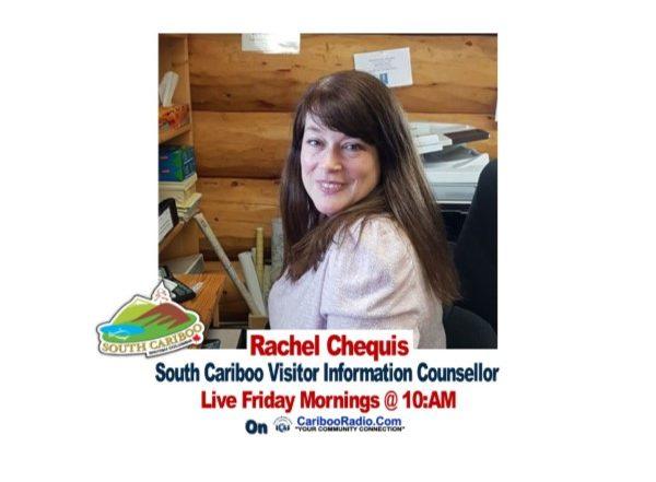 Rachel Chequis