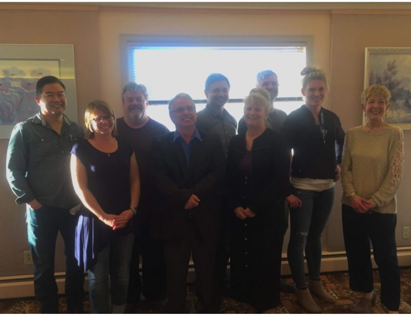 South Cariboo Chamber of Commerce welcomes 6 new directors to the board